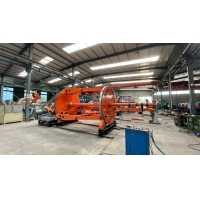Buy cheap 1400/1+6 (3+3) Core Laying-up Machine Independent Motor Driving Siemens from wholesalers