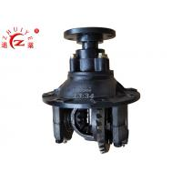 Buy cheap CG200CC Auto Rickshaw Differential , FOTON / FIVE STAR Tricycle Spare Parts product