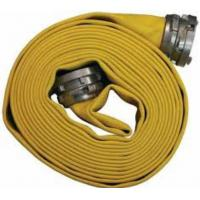 Buy cheap 1.5 inches Fire Hose complete with ULC approved instantaneous coupling product