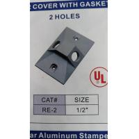 Buy cheap Topele RE-2  RE-3  RE-1    RECTANGULAR COVER WITH GASKET& SCREW product
