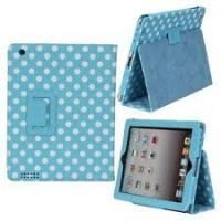 Buy cheap PU Leather Colorful Standing iPad 2 / iPad 3 Protective Cases Covers product
