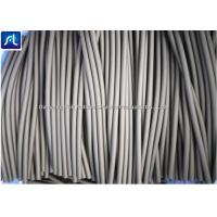 Buy cheap Dark Grey Rubber Hose Tubing , Medical Grade Surgical Rubber Tubing from wholesalers