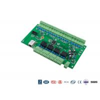 Buy cheap Time Attendance Access Control System , TCP / IP Interface Access Control Board product
