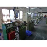 Buy cheap High Speed Wire Extruder Machine Of Dia 50mm Fully Automation Design product