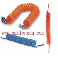 Buy cheap Polyurethane Spiral coil tube, high pressure pu hose product