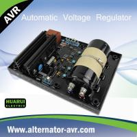 Buy cheap Leroy Somer R449 AVR Automatic Voltage Regulator for Brushless Generator product