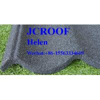 Bond Tile Stone Coated Roofing  Sheet 0.4mm Thickness ISO9001 / CE / Soncap
