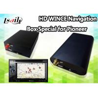 Buy cheap HD Full Plug and Play Pioneer GPS Navigation Box with Map Card   DC 9V - 16V product