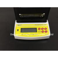 2000g 0.01g Precious Metal Tester For Jewelry Industry for sale