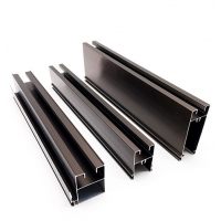 Buy cheap 6063 Extrusion Aluminium Profiles For Window Door Home Decoration product
