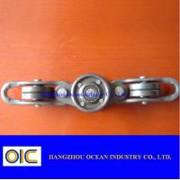 High precision Conveyor Parts Manufactures