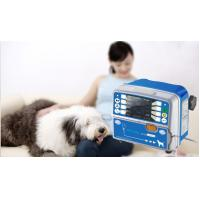 Buy quality Portable Medical Veterinary Infusion Pump With Colorful LCD Display at wholesale prices