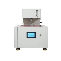 GB 2626 Mask Test Machine Air Tightness Tester For Exhalation Valve for sale