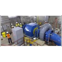 Free Energy Hydroelectric Power Plant Dorena Hydropower Station Manufacturing for sale