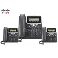 Buy cheap 100% New Cisco IP Phone CP-7811-K9 7800 Series Multi - Functional 10/100 Ethernet Switch product