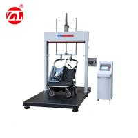 Buy cheap Pram Industry Baby Stroller Testing Machine Pram Lift And Under Draught product