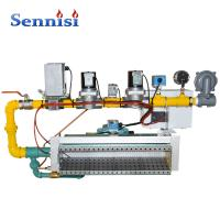 China CE Boiler 397 W Industrial Liquefied Gas Burner on sale