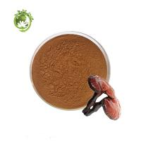 Buy cheap ISO certificated Top Quality Reishi  Extract 30% Crude Polysaccharides; Ganoderma lucidum powder1-15% Triterpene saponin product
