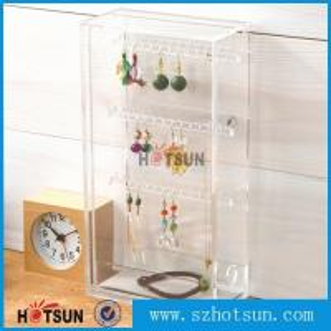 Buy cheap Clear Small Acrylic Box, Transparent Acrylic Box, Acrylic Jewelry Box product