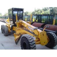Buy cheap USED USA Caterpiller 160H Motor Grader With 2010 For Sale product