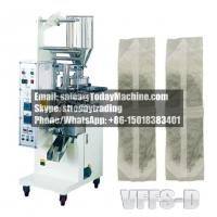 Buy cheap Coffee bean powder particle wolfberry automatic tea bag packing machine,endometrial packing machine product