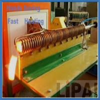 Induction Forging Heating Machine for steel rod bar