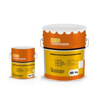 Buy cheap Economical Epoxy Floor Primer , Water - Base Two - Component Epoxy Reinforce Agent product