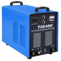 Buy cheap portable dc igbt inverter tig welding machine from wholesalers