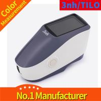 Buy cheap Rubber Spectrophotometer Color Test Equipment Manfuacturer with 8mm Aperture Cie Lab Hunter Lab Ys3010 product