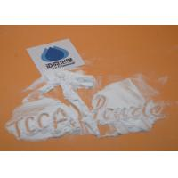 Buy cheap ISO9001 TCCA Powder Chemical Name of Bleaching Powder  CAS 87 - 90 - 1 product
