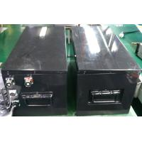 Buy cheap 60V 50Ah Deep Cycle Electric Car Battery 50 - 73V DC Working Voltage product