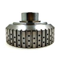 Buy cheap High Polish Mold Back Plate Machined Metal Parts Automatic Components product