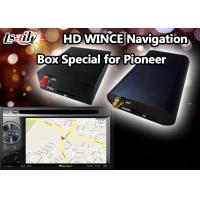 Buy cheap WINCE 6.0 High Definition Car GPS Navigation Box for Pioneer with Touch Screen product