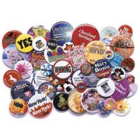 Buy cheap Pin buttons product