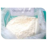 434-07-1 Strongest Oral Muscle Building Anabolic Steroids Safe Oxymetholone Anadrol