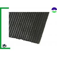 Buy cheap PP Anticorossion Woven Geotextile Reinforcement 70kN For Shoreline Protection from wholesalers