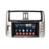 Buy cheap Toyota 2012 Prado GPS DVD Player Android 4.1 navigation systems for cars in dash product