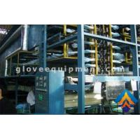 Buy cheap High output latex gloves production line machine from wholesalers