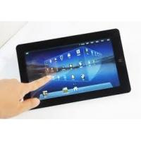 Buy cheap 10 inch ZT-280 Android 2.3 Capacitive touch epad CORTEX A9 1GMHz Scroll Tablet PC 512M/8GB product