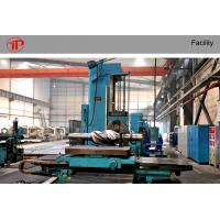 Xi'An Tiptop Machinery Co., Ltd.