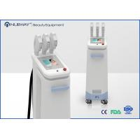 Buy quality IPL diode laser hair removal beauty device at wholesale prices