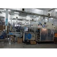 Buy cheap GM-088S Wet Wipes Packing Machine L5.5M * W1.5M *H2.0M Layout Size product