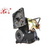 Buy cheap 3 - 5 KW Motor Electric Auto Rickshaw Gearbox Steel Body With Two Speed product
