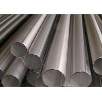 Grade SUS310S Stainless Steel Pipe 10.50mm - 318.50mm Outer Side Diameter