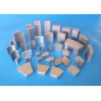 Buy cheap Rare Earth Strong Permanent Magnets , NdFeB Magnet For Motors N33UH N35SH product