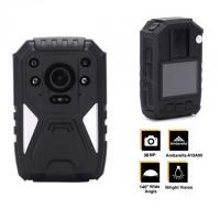 Buy cheap Wireless Police 4G Body Camera Mini Protable DVR 1440P Full HD Security Guard product