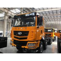 Buy cheap CAMC 40T Prime Mover Tractor Head Truck LHD RHD 10 Wheeler Tractor Head from wholesalers