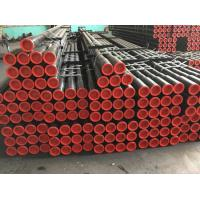 Buy cheap Different Sizes Round HDD Drill Rod Transportation Of Oil And Gas product