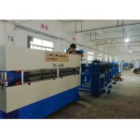 Buy cheap Auto Cable Profile Extrusion Equipment , Electric Cable Manufacturing Machine product
