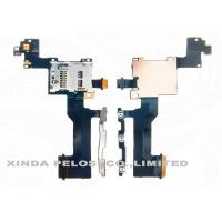 Buy cheap Flex Cable HTC Spare Parts HTC One Power Button On Off Flex Camera White Black product